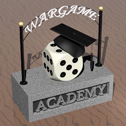 The WarGame Academy